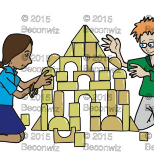 Social Skills - Co-operating