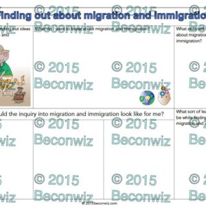 migration journal 2, migration, immigration