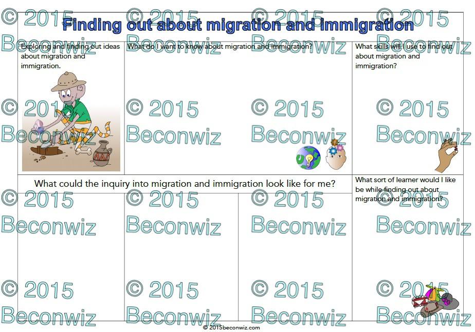 migration journal 2, migration, immigration