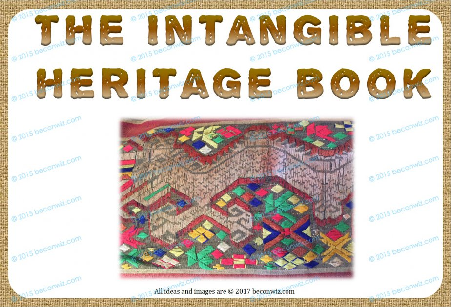 intangible heritage