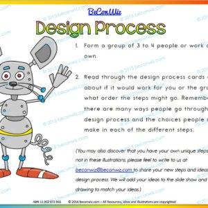 Understanding the Design Process